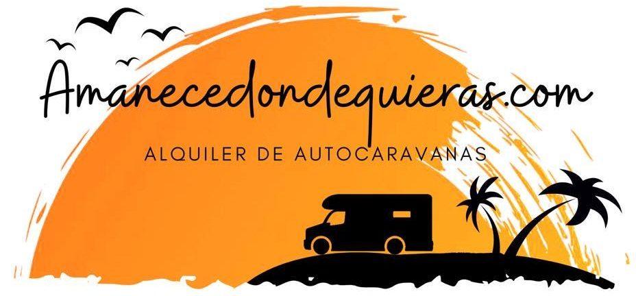 Amanecedondequieras.com | Alquiler de Autocaravanas País Vasco - Bilbao | Amanece Donde Quieras